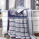 Far infrared summer bed comforter thin warm comfoter sets for sleeping with magnets