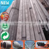 flat iron bar steel flat bar 5160 construction steel bar 120mm 150mm of construction steel bar