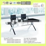 2014 New design conference table cable management