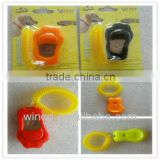 Dog clicker clicker press for training dog pet toy clicker
