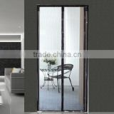 High quality Magnetic Mosquito Net Door Curtain/ Magnetic Door Mesh/Magnetic Insect Screen