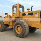 Hot selling cat 966 D loader for sale, also used cat wheel loader 966E,966G,936E,950B avaliable