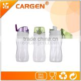 450ml flip lid plastic drink bottle with childrens names