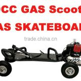 49CC 2 stroke air cooled cheap gas scooters for sale style engine handle brake with EPA approval