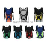 2016 Camelback cycling hiking backpack, custom running hydration pack with TPU water bladder