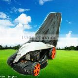 Hot selling 4wd lawn mower tractors cover/remote control lawn mower cover with low price with free samples