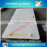 inflatable ice hockey rink/ UHMEPE skating dasher board uhmwpe hdpe hockey training pads
