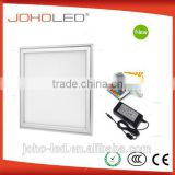 LED 50w RGB Panel light with key control