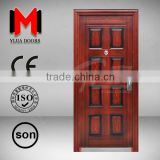 YIJIA Cheap Price Steel Doors for Sale Chinese security Doors YJRH26