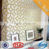 HF JY-P-E03 beautiful design wall cladding brick mosaic wall tile decorative art tiles front wall