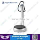 Fashion new style high quality ES-308 body fitness exercise whole body vibration machine