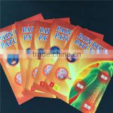 2015 Chinese herbal heating patch|capsicum rheumatism plaste,japanese pain relief cool patches,Skype:godsen22