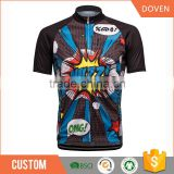 2016 specialized customized cycling clothes jersey for private brand