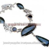 Jewelry Manufacturers 925 Company Online Wholesale Jewellry 925 Sterling Silver Beads Necklaces