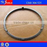 Inquiry about Transmission ZF Gearbox Assembly Synchronizer Ring Iveco Trakker Parts 1268304525 (equal to IVECO No.93156456)