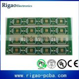 Customized printed circuit board with immersion gold,Printed Circuit Board(PCB) Design/Manufacturingelectronic pcb