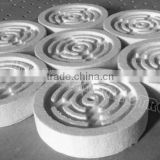aluminum electrical insulation mat