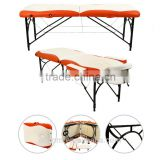 Wholesale Portable Iron Massage SPA Bed Massage Table