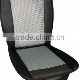 12V Mesh Fabric Fan Cooling Car Seat Cover / Cool Mesh Seat Cover