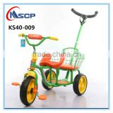Favorites Compare Children bicycle /double seat Child bike / three Wheels Baby bike