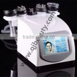 Fat Cavitation Machine Supersonic Operation System And Vacuum Rf Slimming Machine Cavitation System Type Multifunctional Cavitation Rf Machine Fat Reduction
