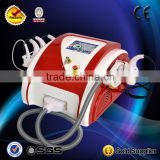 Wholesale beauty supply distributors 4 in1 40kzh cavitation rf slimming equipment for beauty salon/spa with rent system(CE,ISO)