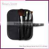 Professional 5 pcs Makeup Brush Set For Women Fashion Soft Vander Eyebrow Shadow Make Up