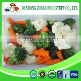 new crop chinese factory frozen bulk the vegetables