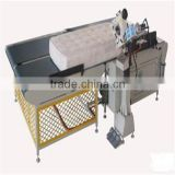 high-ranked and hot in the market mattress tape edge sewing machine