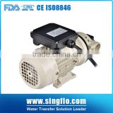 Singflo HV-20M Adblue Urea automatic chemical dosing pump for IBC system