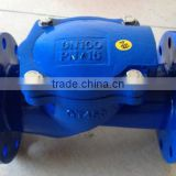 precision casting steel iron valve fittings,Cast Iron / Ductile Iron Bellow Sealed Globe Valve