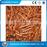 CE approved easy operating high capacity wood pellets production line wood pellets for sale wholesale