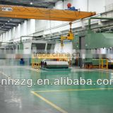 Non-reversing 2000max m/min rolling speed 0.6max mm entry thickness Aluminum Foil Rolling Mill