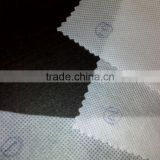 Nonwoven sound insulation materials for car