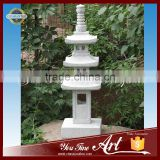 Hot Sales Japanese Pagoda Lantern for Outdoor