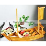 wholesale bamboo & wooden sushi boat, hangiri & other sushi tools
