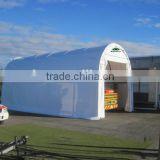 Domed Portable Car Garage , Folding Fabric car port, Foldable car shelter, RV and boat shelter