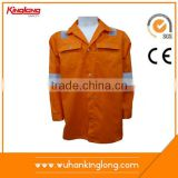 high visibility winter 3m reflective safety work wear jacket, security workwear jackets for men