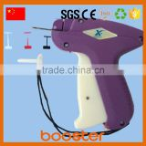 booster clothes arrow tagging gun for standard pin