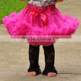 First birthday outfit- Birthday outfit - Tutu birthday - birthday hot pink outfit - Girls birthday outfit- Pettiskirt