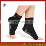YXS29-Compression Foot Sleeves Ankle Sleeves/ Best Plantar Fasciitis Compression Foot Sleeves
