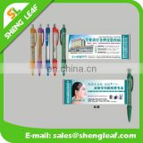 Have the largest message and print area of any pen in the world flag pens