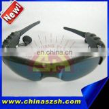 high quality fashion sports mp3 sunglasses patant product