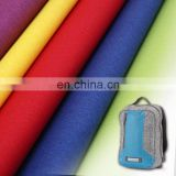 Functional 600d 1000d 1680d nylon with virous colors in stock