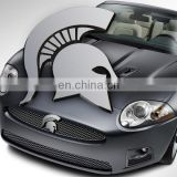 chinese custom 3d car logo signs with names emblems/car logo and their name metal badge for cars