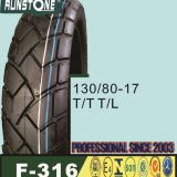 Good price with high quality Motorcycle Tire 130/80-17