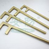 Non Sparking F wrench Copper Alloy Beryllium Bronze  20*200mm