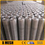PVC coated Welded Wire Mesh with 1.2 x 30 m Roll