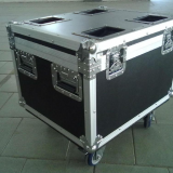 Record Flight Case Eva Lining Multi Guitar Road Case