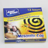 Fine Ingredients Topone Black Mosquito Coil OEM